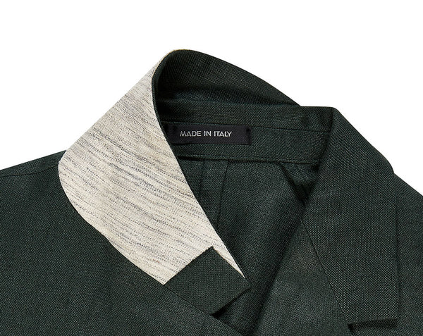 Cloth In Detail : Our Linen