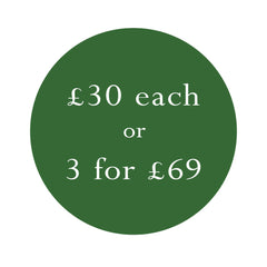 3 for £69