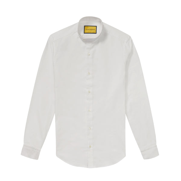 Pondicherry Oxford Shirt | Coconut Residence