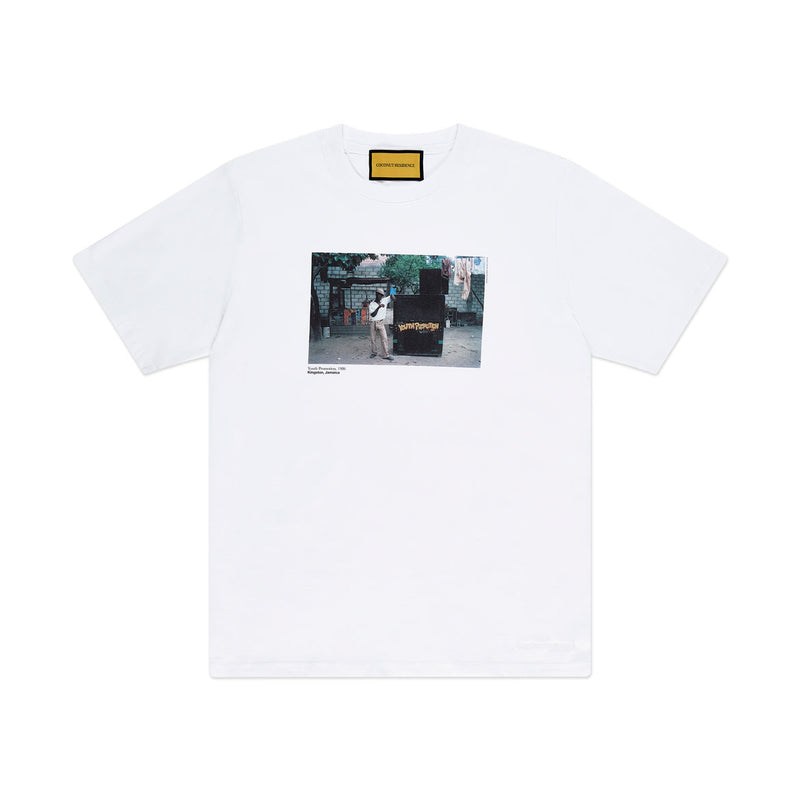 Youth Promotion Tee