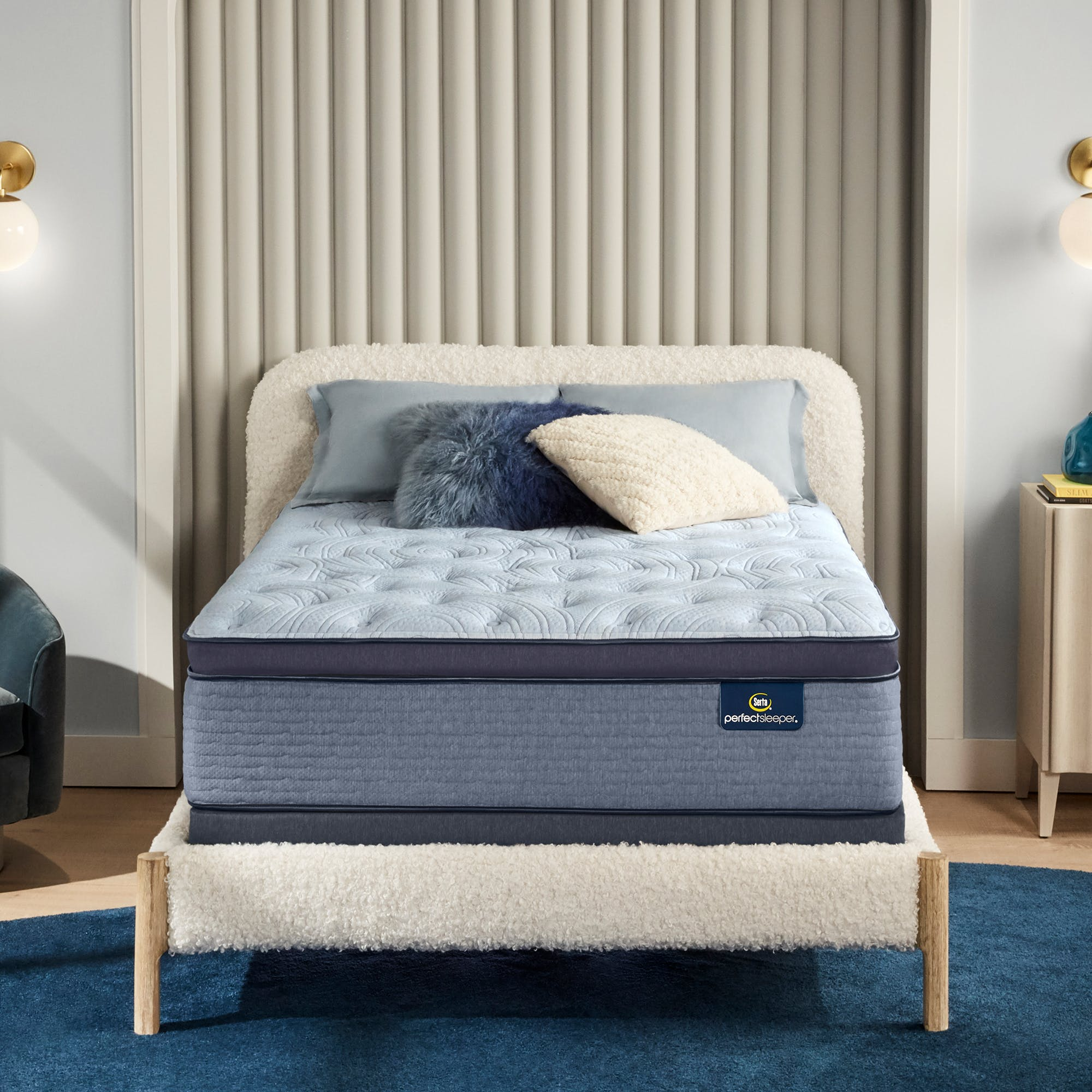 Perfect Sleeper Renewed Sleep Firm