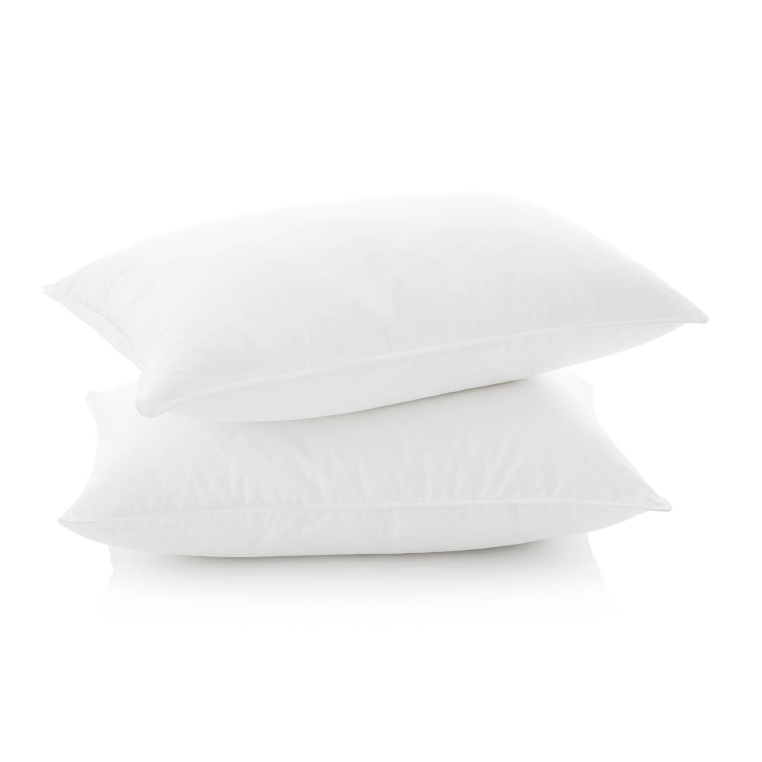 Weekender Compressed Pillow, 2-Pack, King