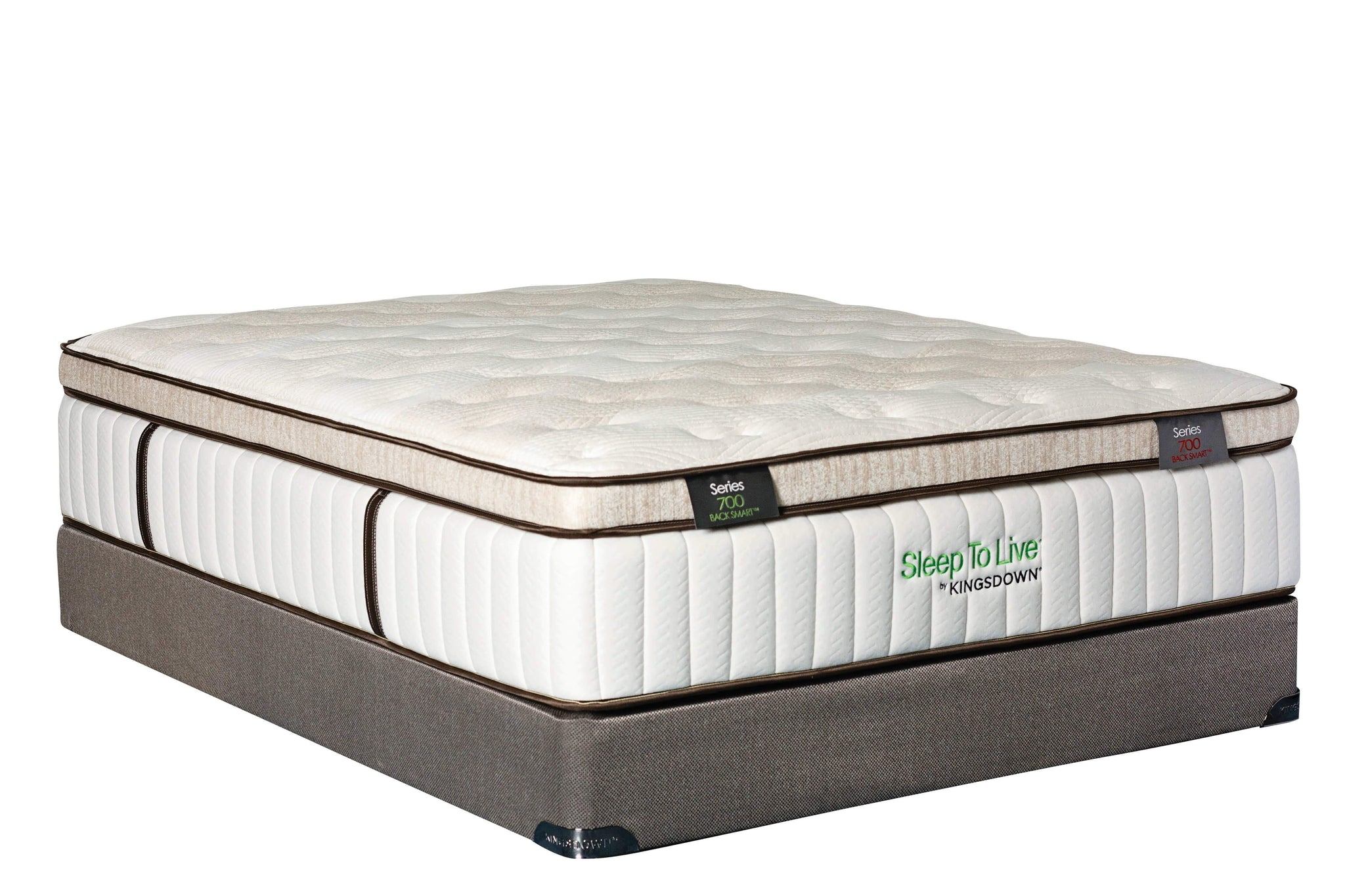 Kingsdown Sleep To Live 900 Green Mattress