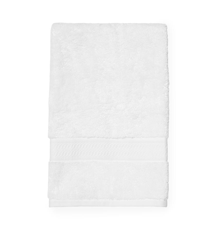 Sferra Amira Washcloth