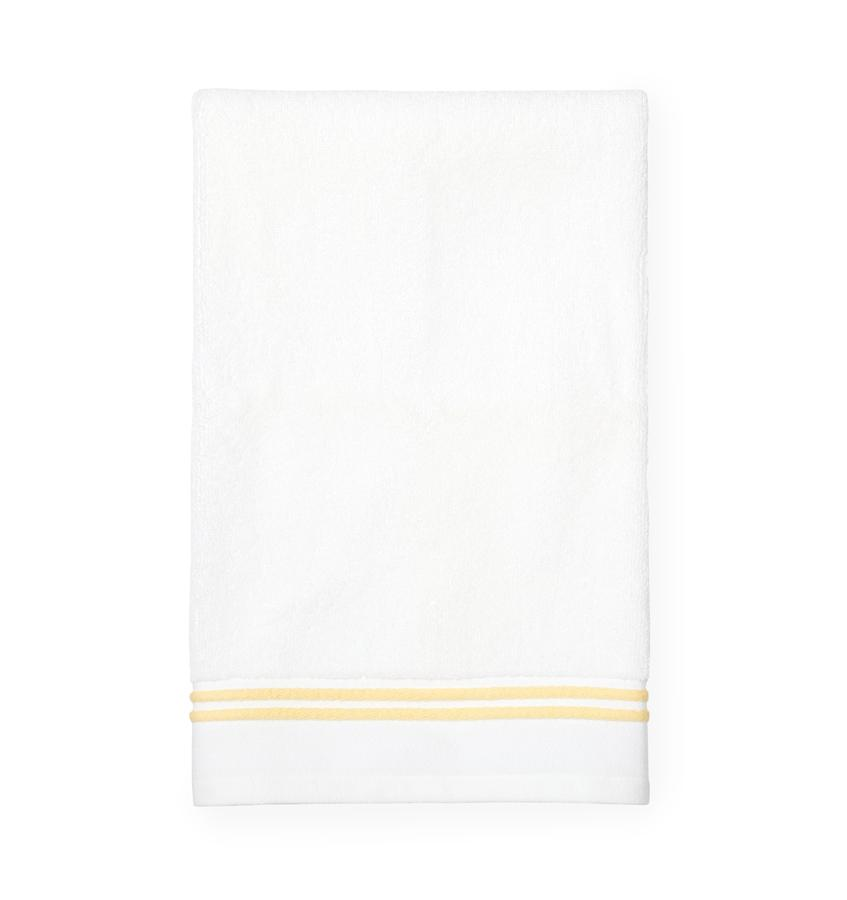Sferra Aura Wash Cloth