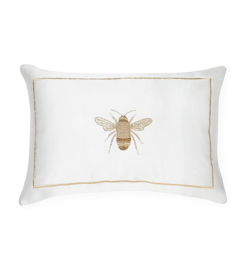 Sferra Miele Decorative Pillow