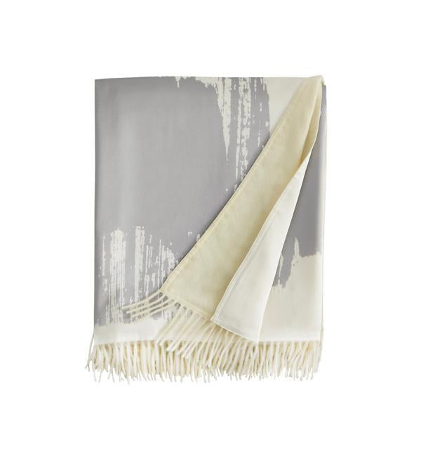 Sferra Unity By Lucy Liu Decorative Throw