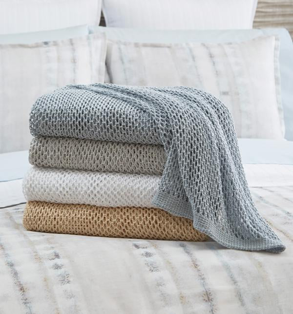 Sferra Mare Decorative Throw