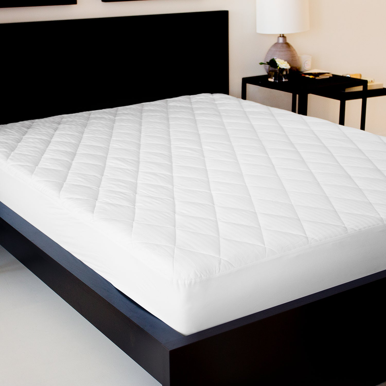 Malouf Sleep Tite Mattress Pad