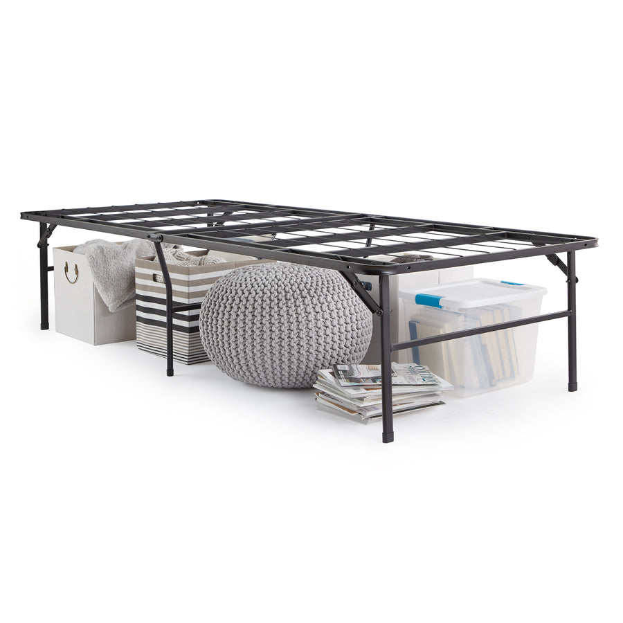 Structures Highrise HD Bed Frame, 18""