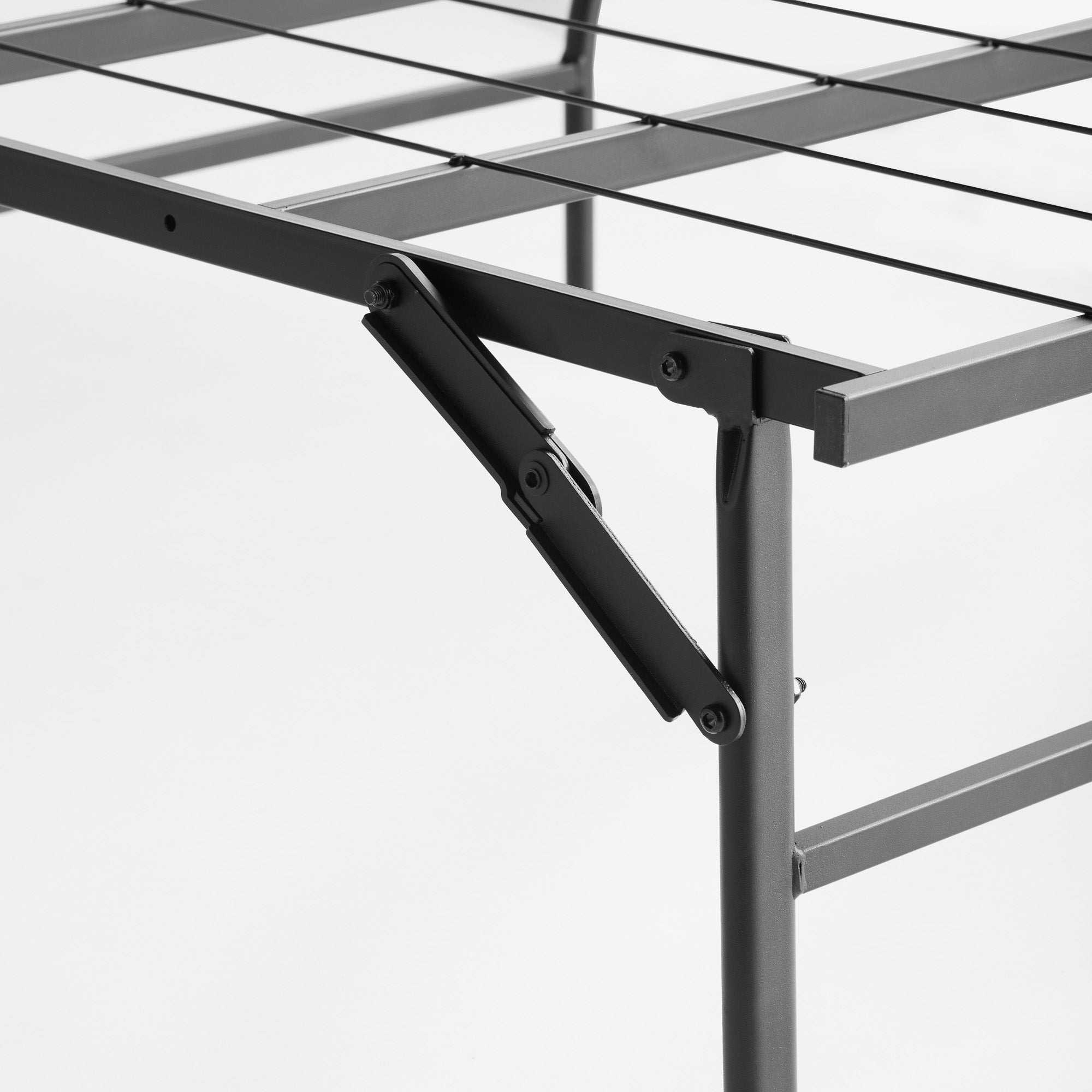 Structures Highrise HD Bed Frame, 14""