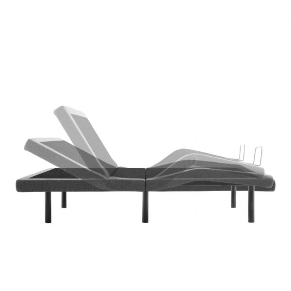 Structures E300 Adjustable Bed Base