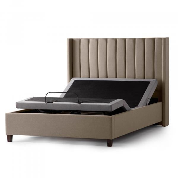 Malouf Blackwell Designer Bed