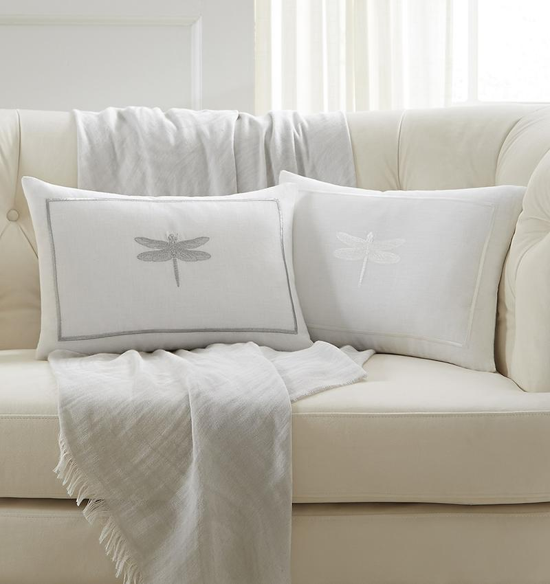 Sferra Alato Decorative Pillow