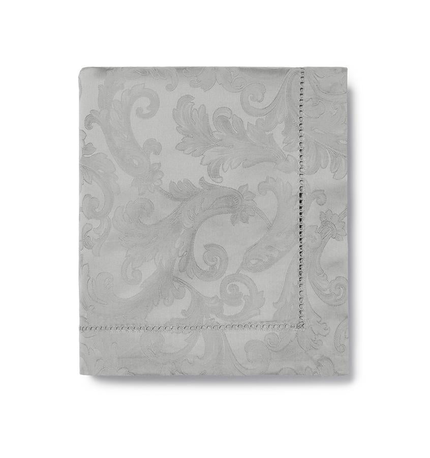 Sferra Acanthus Oblong Tablecloth