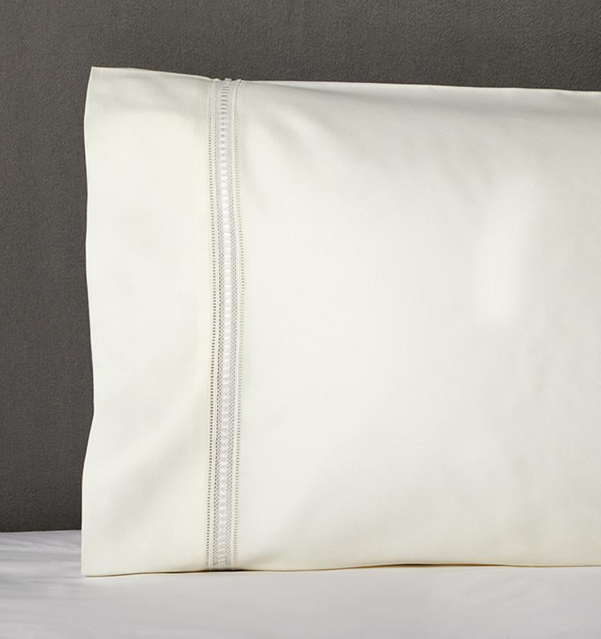 Sferra Diamante Pillow Case