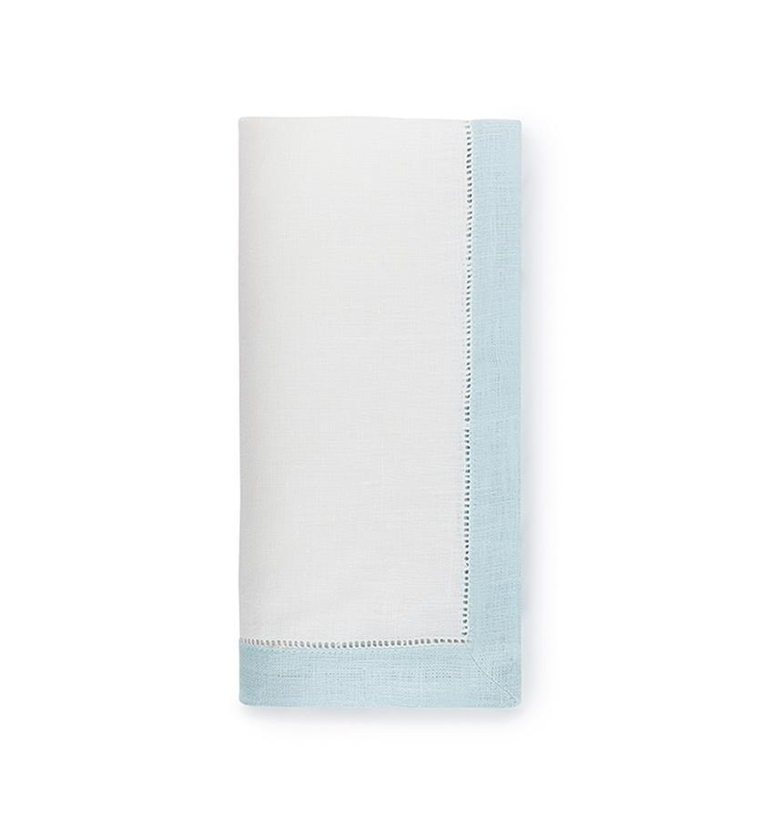 Sferra Filetto Dinner Napkin