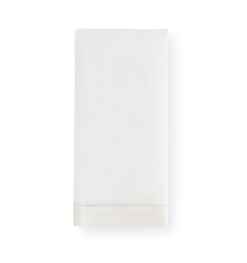 Sferra Filo Tip Towel Set Of 2
