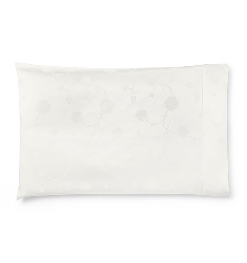 Sferra Giza 45 Jacquard Pillow Case