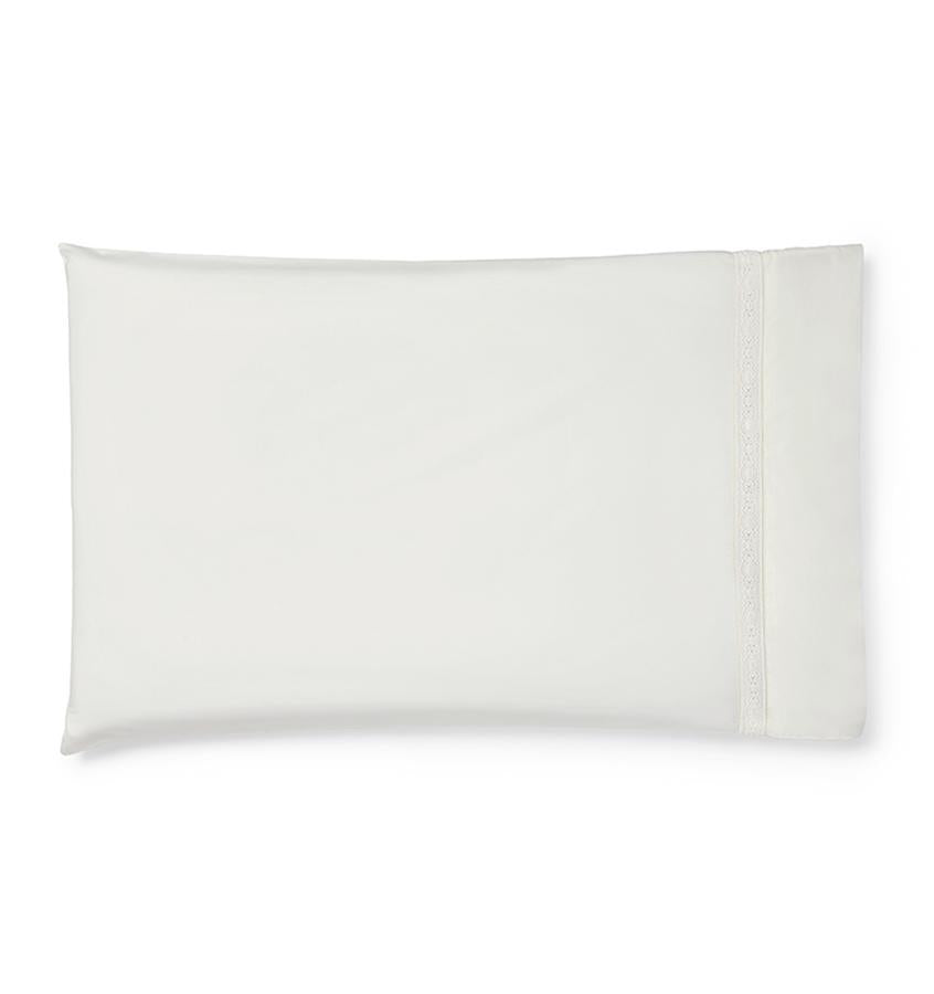 Sferra Giza 45 Lace Pillow Case