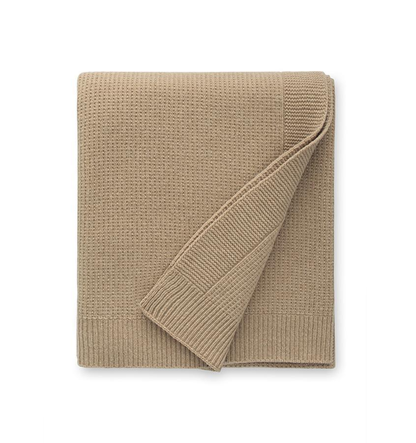 Sferra Pettra Decorative Throw