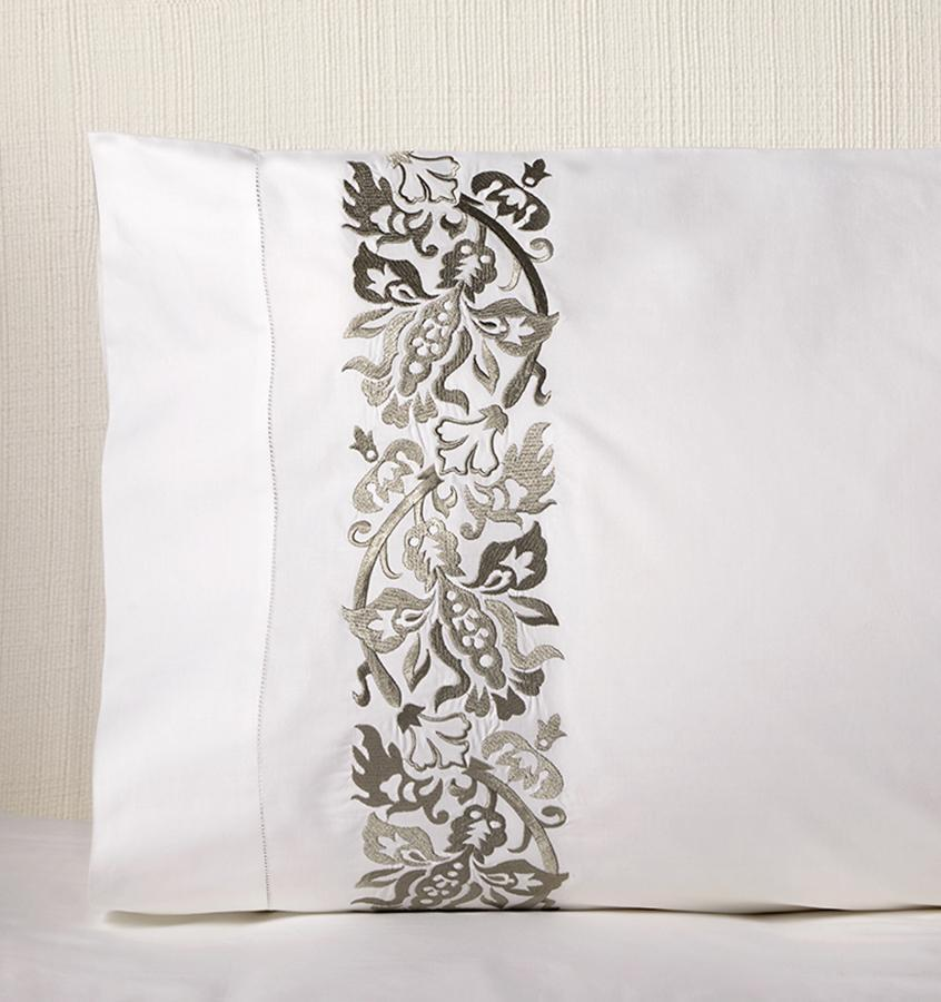Sferra Saxon Pillow Case