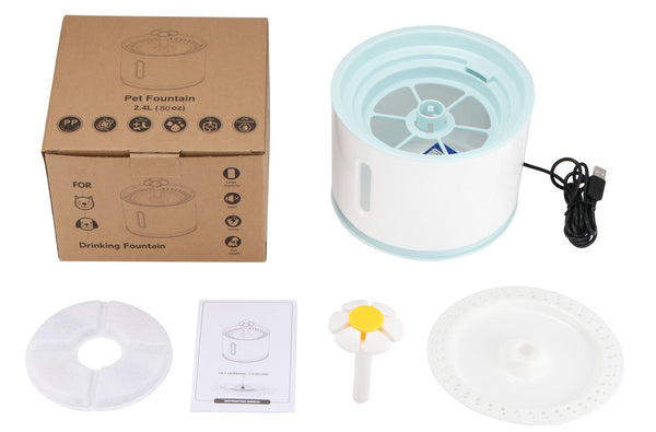 Water Fountain Package