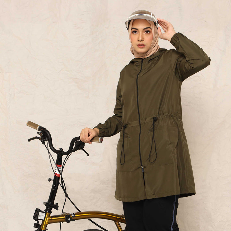 COAT DEENAY ACTIVE ARMY