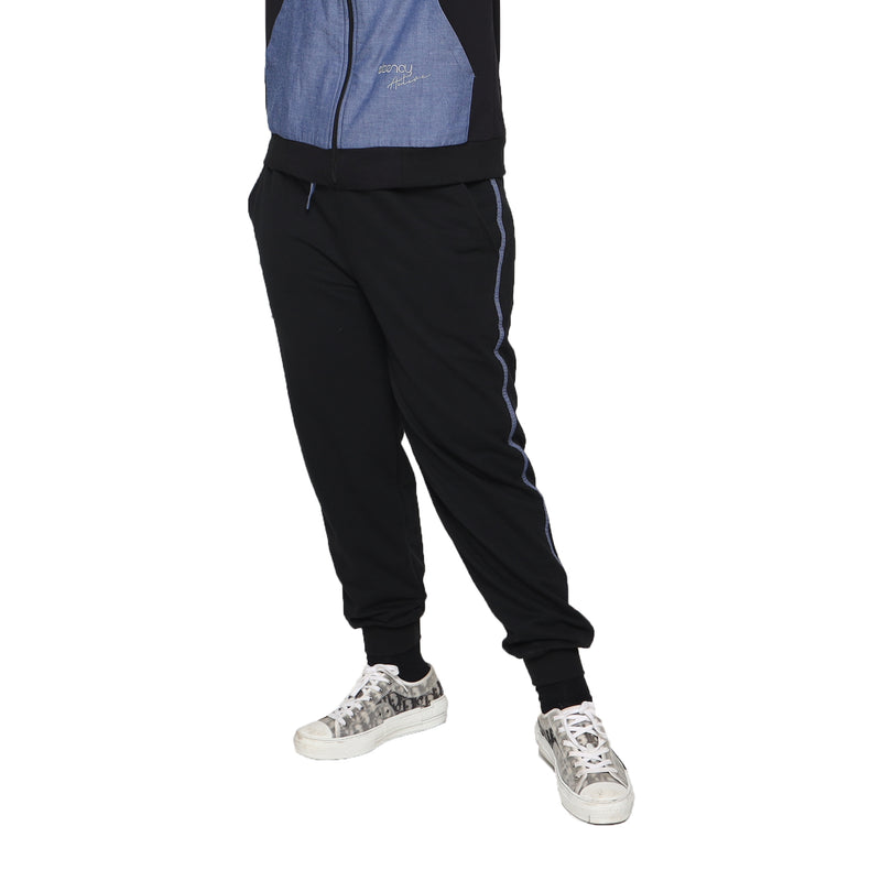 TROUSERS DEENAY ACTIVE BLACK