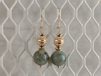 Jadeite, Gold Hardware