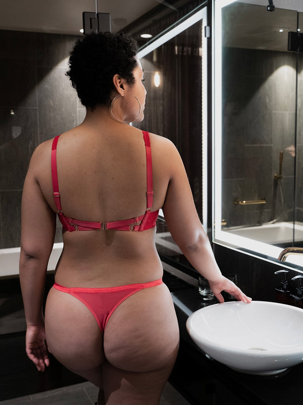Eve Thong - Ruby