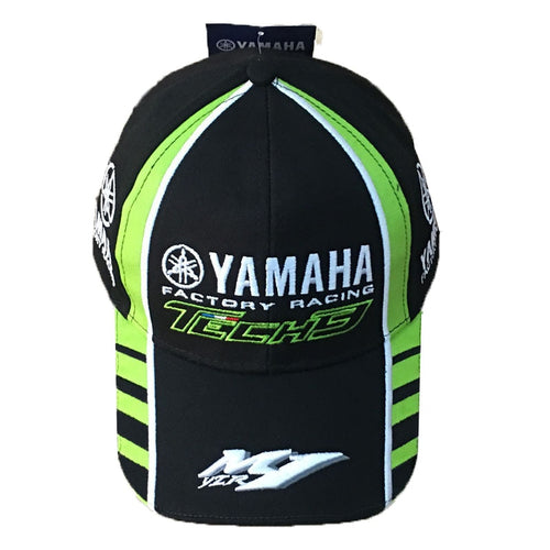 Boné Yamaha Racing