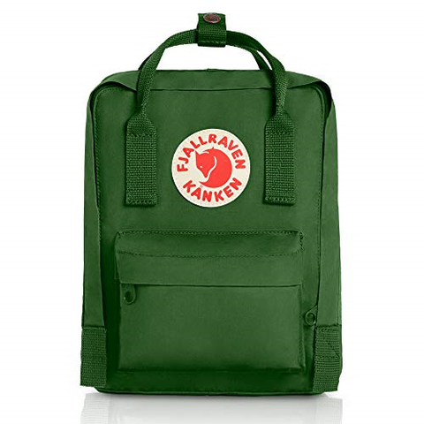 7/16/20L Mini Backpack - Leaf Green