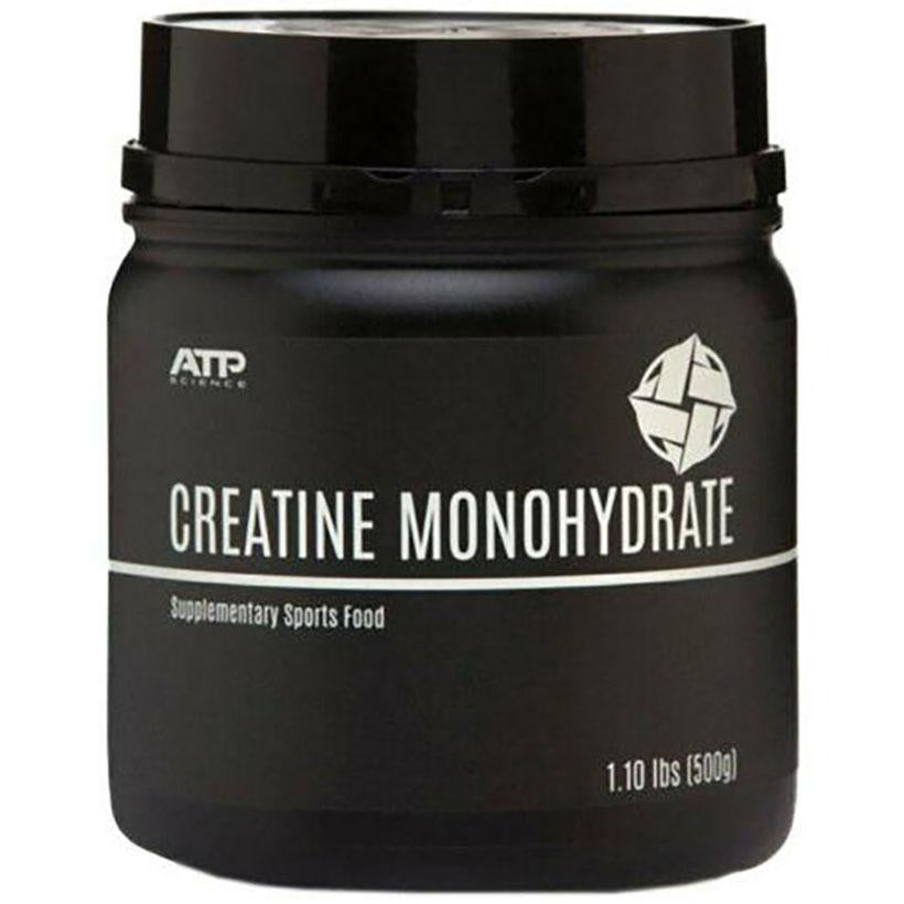 ATP Science Creatine Monohydrate 500g