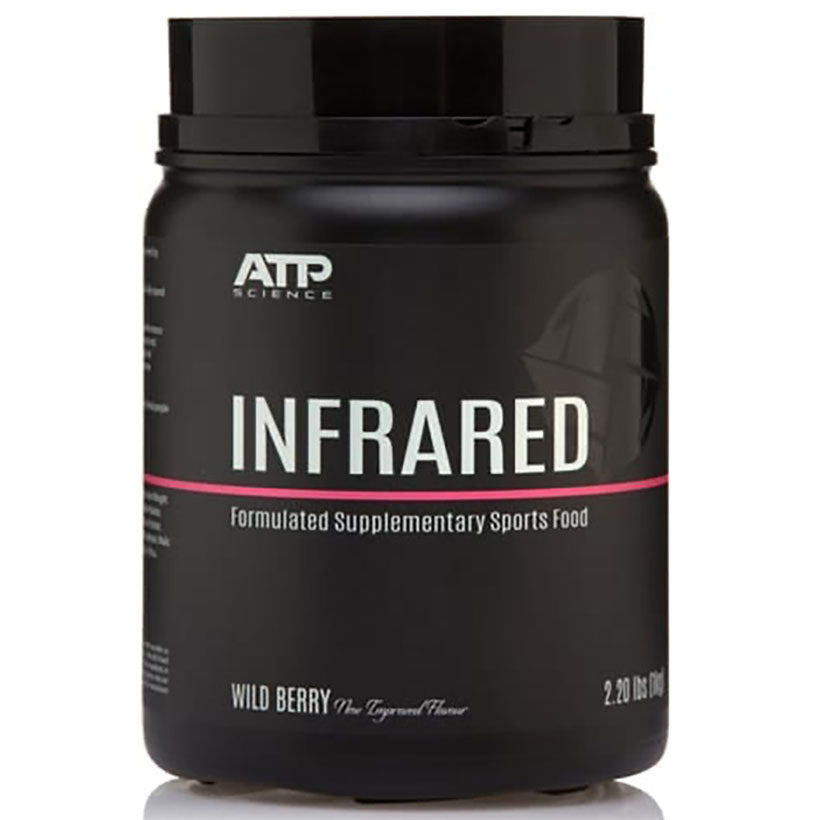 ATP Science Infrared 1 Kg (2.2 lbs) Wild Berry