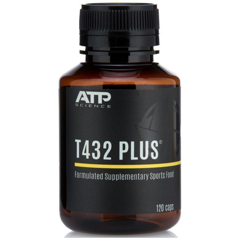 ATP Science T432 Plus 120 Caps