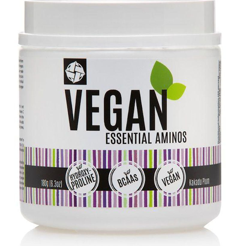 ATP Science Vegan Essential Aminos Kakadu Plum 30 Serves 180g