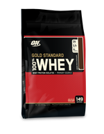 Optimum Nutrition Gold Standard 100% Whey Double Rich Chocolate 10LB