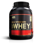 Optimum Nutrition Gold Standard 100% Whey Double Rich Chocolate 5LB