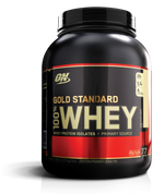 Optimum Nutrition Gold Standard 100% Whey Vanilla Cream 5LB