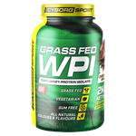 Cyborg Sport Grass Fed WPI 2kg 66 serves White Choc Raspberry