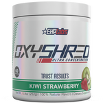 EHP Labs OxyShred Thermogenic 60 Serves 270g Kiwi Strawberry