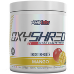 EHP Labs OxyShred Thermogenic 60 Serves 270g Mango