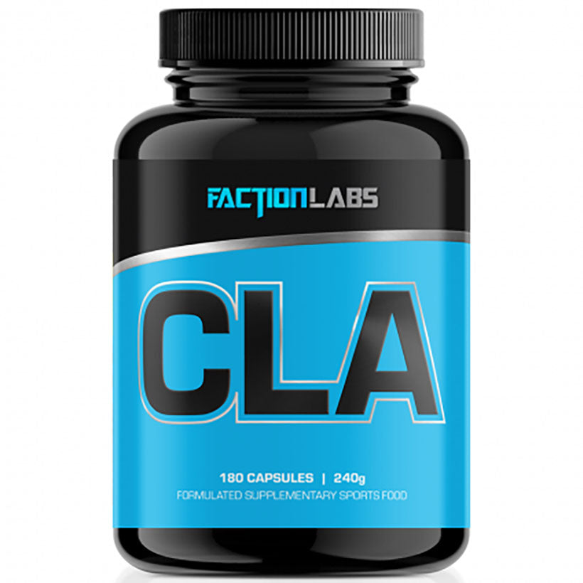 Faction Labs CLA 180 Capsules