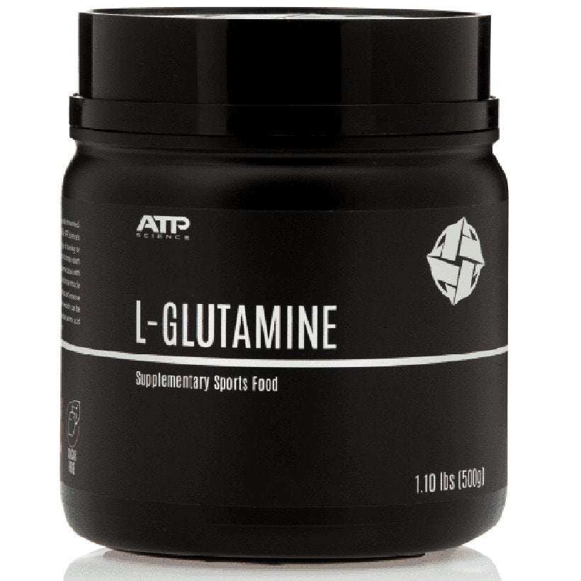 ATP Science L-Glutamine 500g