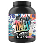Magic Sports Nutrition Mass Gainer 2.2Kg 22 serve Vanilla Soft Serve