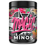 Magic Sports Nutrition Minos 320g 30 serve Island Time