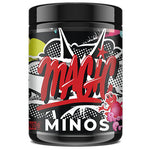 Magic Sports Nutrition Minos 320g 30 serve Red Frog