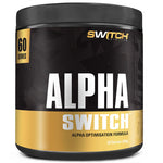 Switch Nutrition Alpha Switch 60 Serves