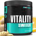 Switch Nutrition Vitality Switch. 30 Serves